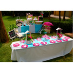 TEA PARTY PARA NI�AS
